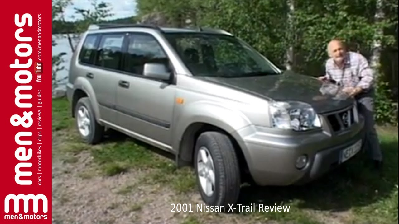 nissan x trail 2.2 diesel review