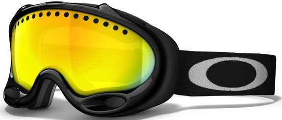 oakley a frame goggles review