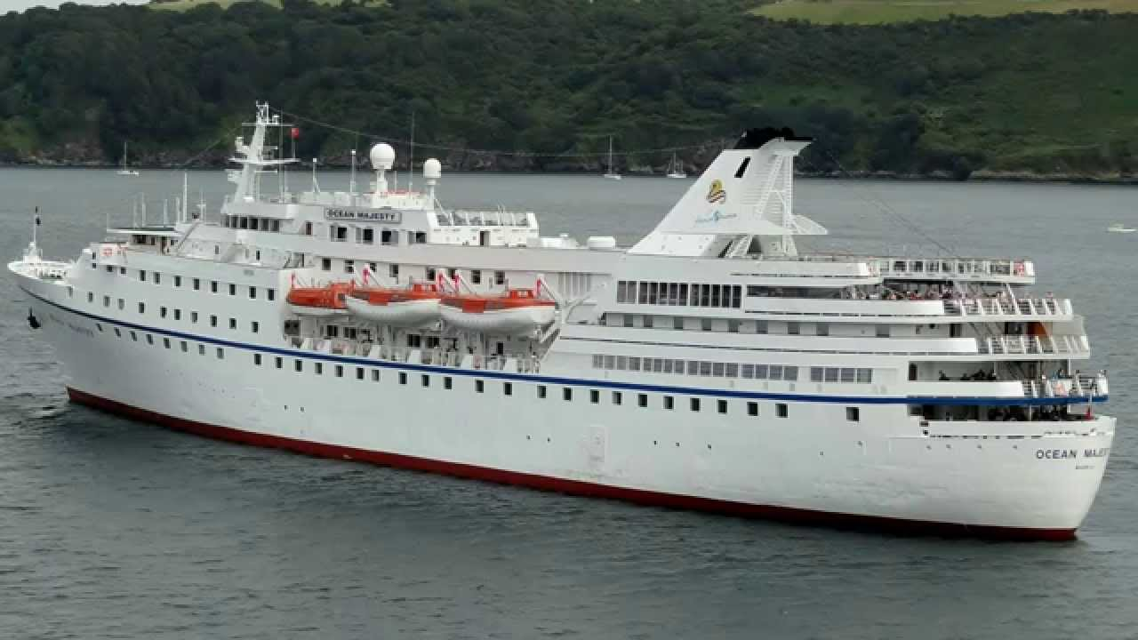 ocean majesty cruise ship reviews
