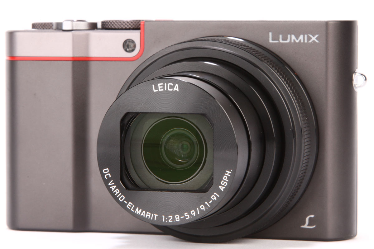panasonic lumix dmc tz60eb k review
