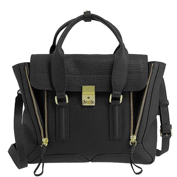 phillip lim pashli medium satchel review