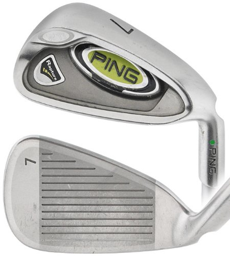 ping rapture 2 iron review