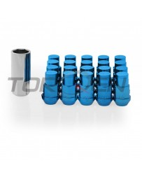 rays duralumin lug nuts review
