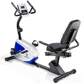 recumbent exercise bike reviews uk