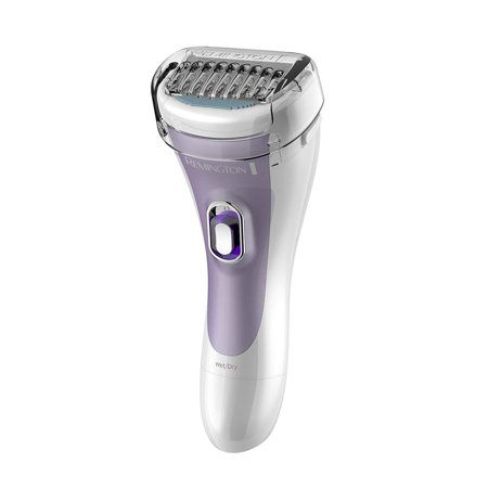 remington smooth and silky rechargeable shaver reviews