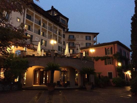 renaissance tuscany il ciocco resort & spa reviews