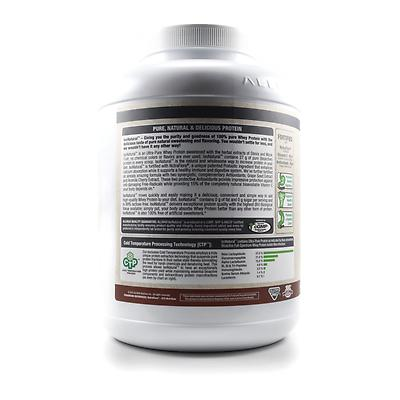 san whey protein isolate review