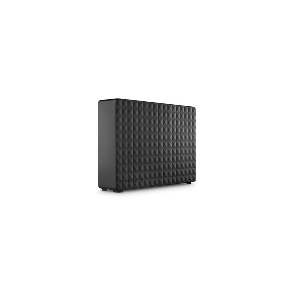 seagate expansion external hard drive review