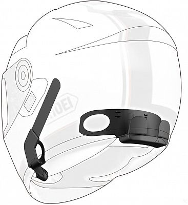 sena 10u shoei gt air review