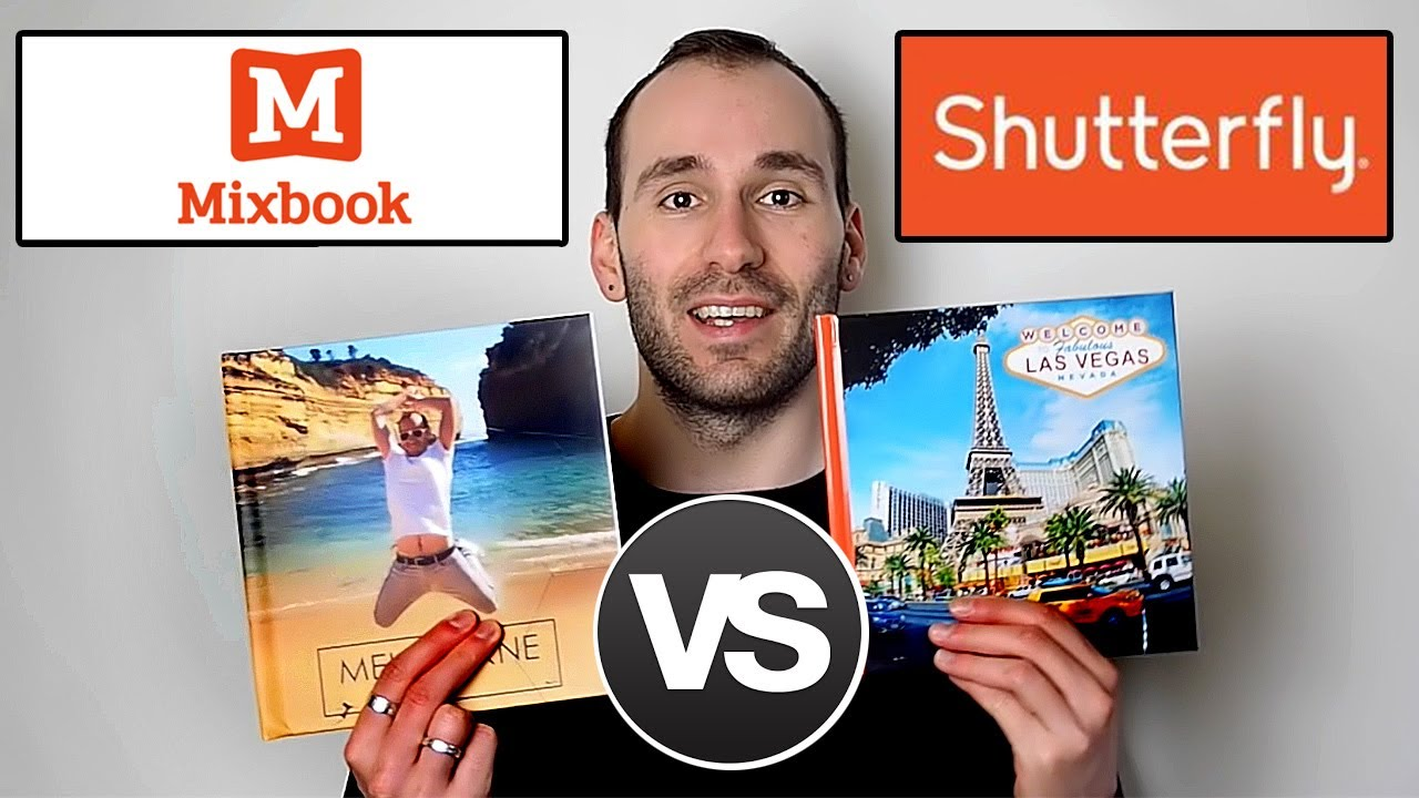 shutterfly photo book review 2017