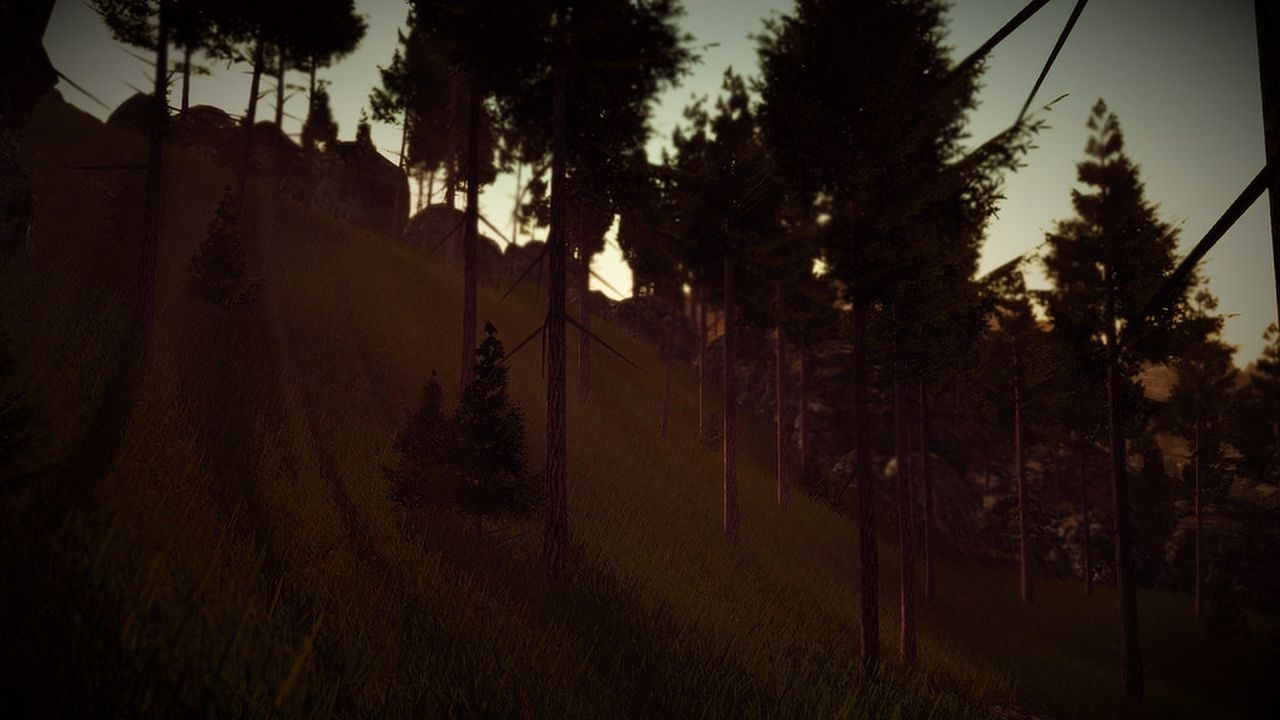 slender the arrival review ps4