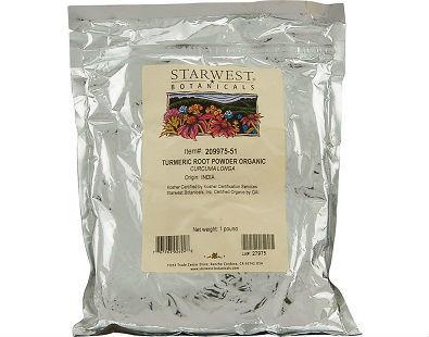 starwest botanicals organic kelp powder reviews