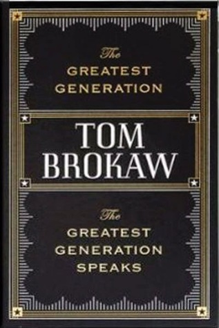 the greatest generation book review