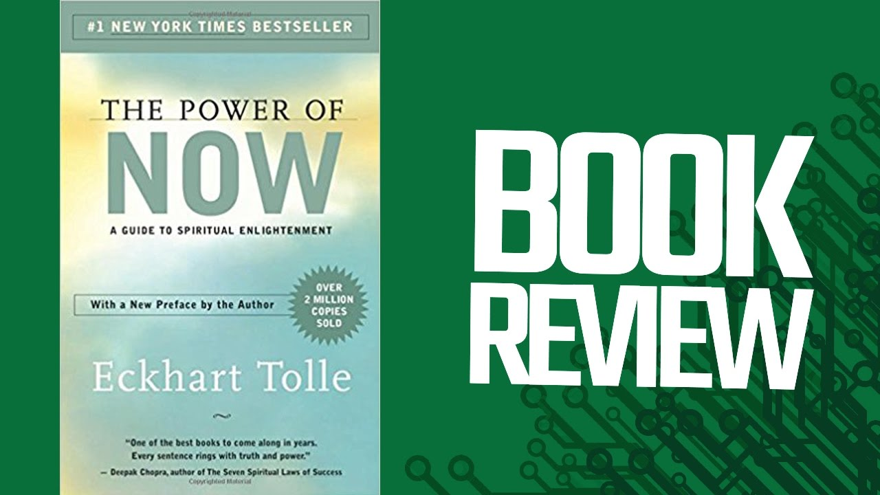 the power of now review guardian