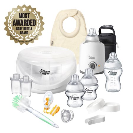 tommee tippee closer to nature essentials sterilisation set reviews