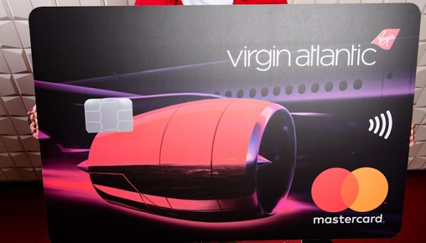 virgin airlines credit card review
