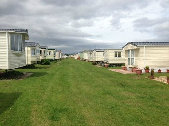 whitley bay caravan park reviews