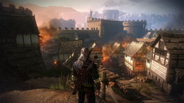witcher 2 assassins of kings enhanced edition review