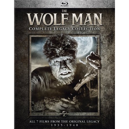 wolfman legacy collection blu ray review