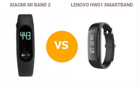 xiaomi mi band 2 smartband review