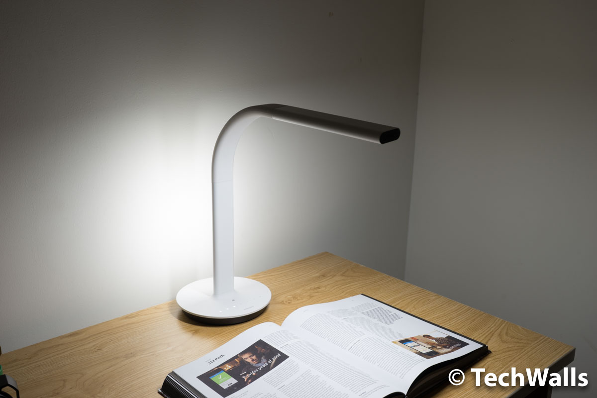 xiaomi philips smart led ball lamp review
